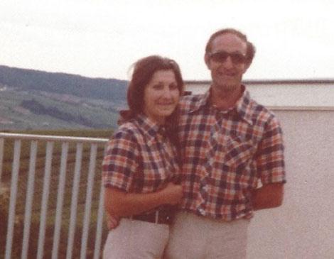 Claude DUBOIS & Geneviève FOIN