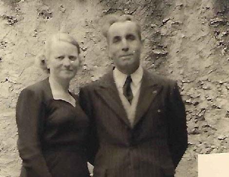 Philibert DUBOIS & Cécile BEAUNY